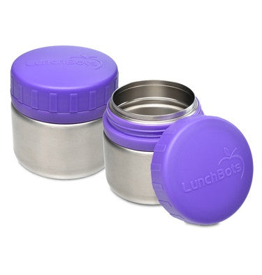 LunchBots 8oz rounds