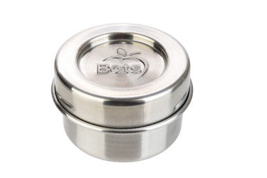 LunchBots Stainless Steel Dip Condiment Container