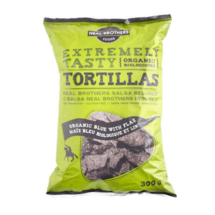 Neal Brothers Tortilla Chips