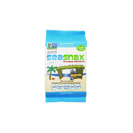 Seasnax Grab & Go Original