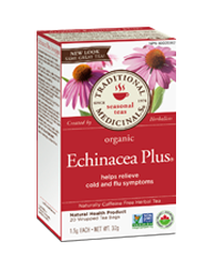 Traditional Medicinals Echinacea Tea
