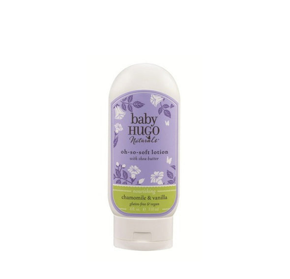 Baby Baby Hugo Naturals Oh So Soft Lotion