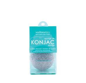 Wash & Beauty Co. Konjac Sponge