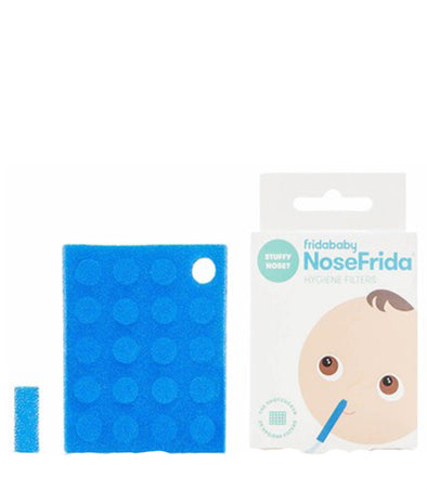 Nose Frida: The Snot Sucker Nasal Aspirator Filters