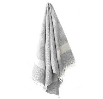 Stray and Wander Turkish Towel