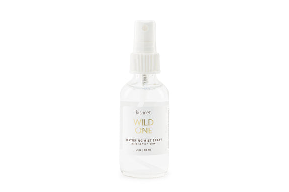 Kismit Wild One - Restoring Mist Spray