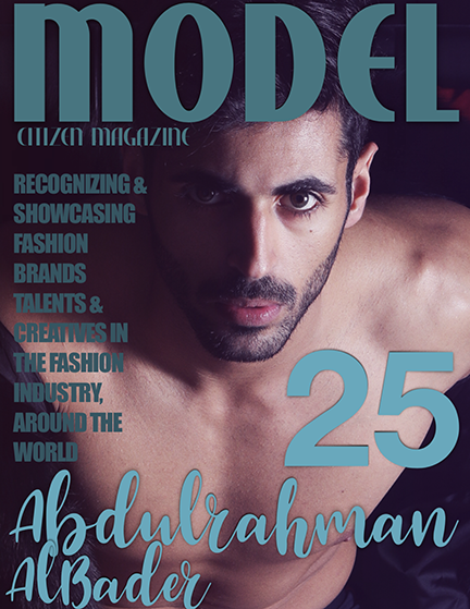 Model Citizen Magazine  from NY interviews Anet Abnous of Anet's Collection