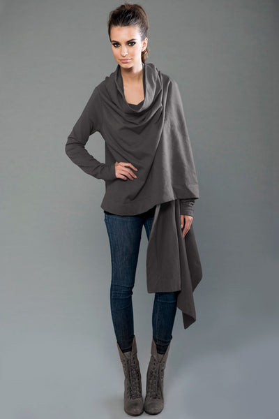 Made in USA, high quality cotton wrap by Anet's Collection