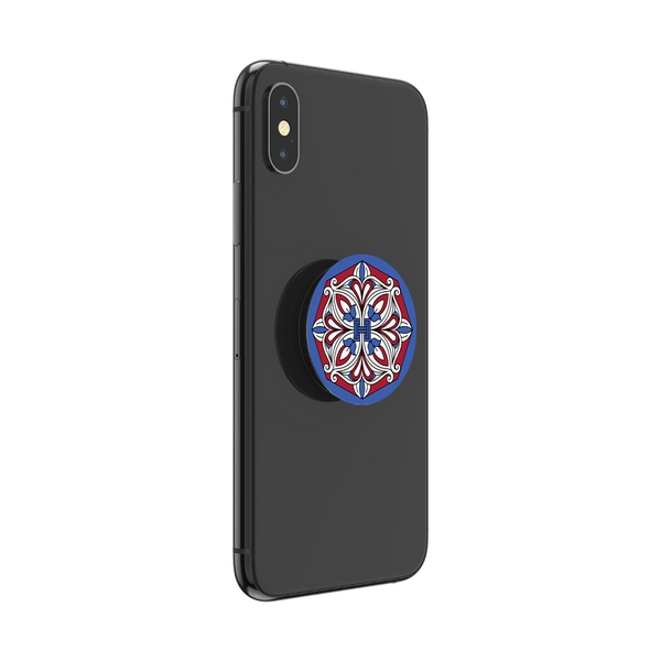 Ornament Pop Socket