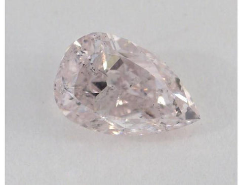 Pear 1.02ct. Fancy Light Purplish Pink-ColorDiamondsNet