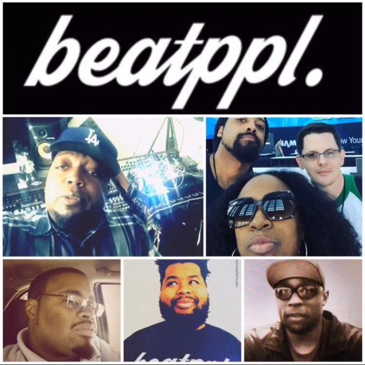BeatPPL Episode 5 Featuring Stoni Music