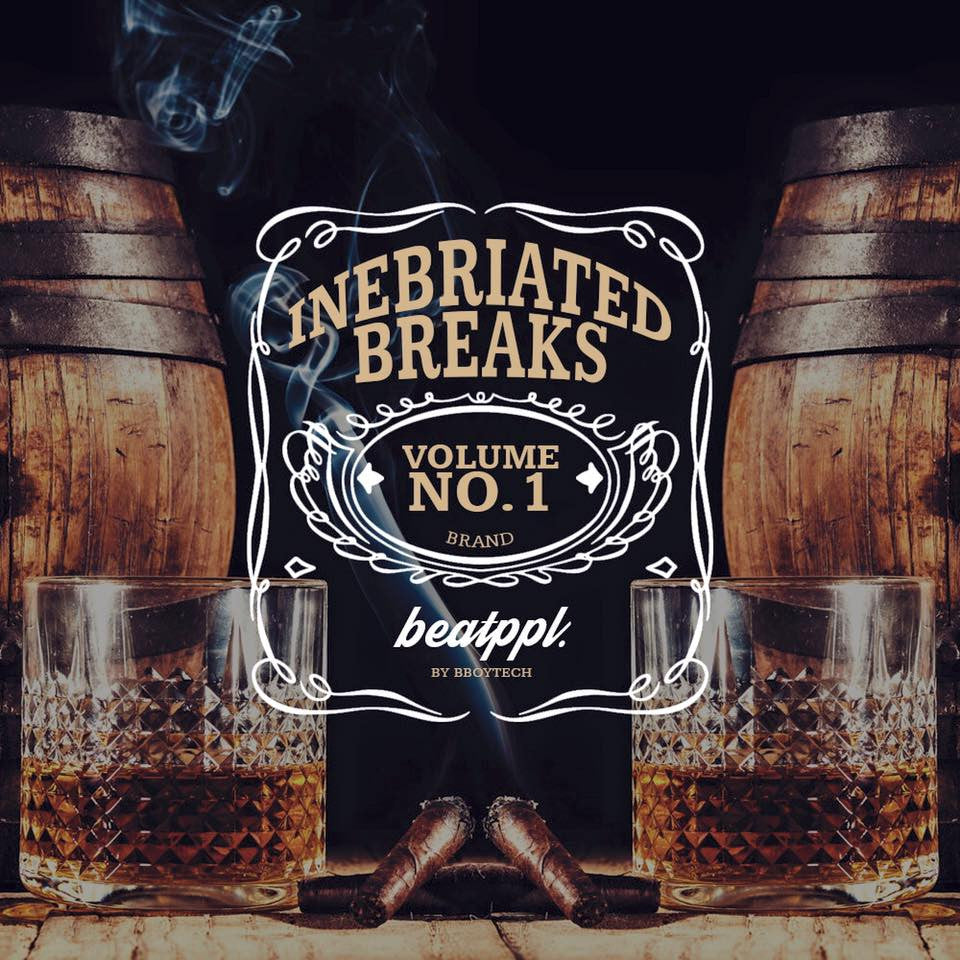 PRODUCT DESIGN - INEBRIATED BREAKS