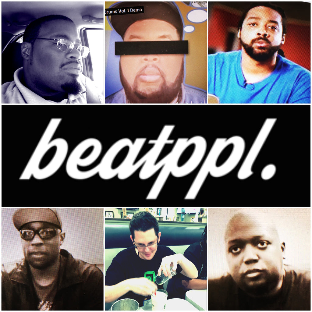 BeatPPL Podcast Episode 2