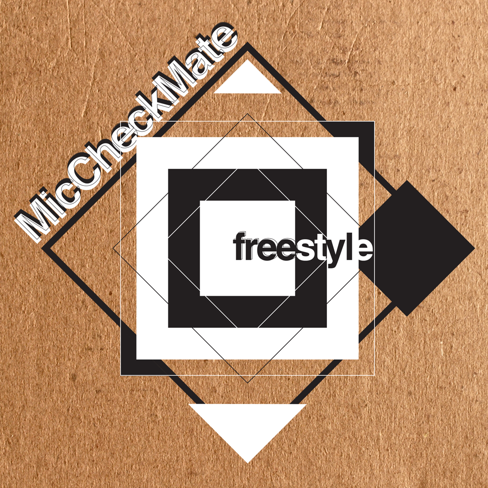 NEW MUSIC - Freestyle Beat Tape by Mic Checkmate
