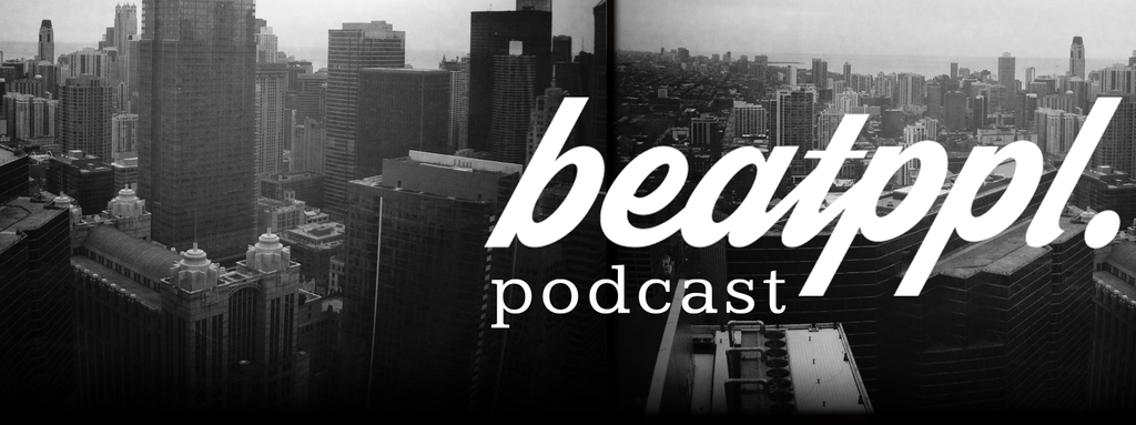 BeatPPL Podcast Episode 9 - Justin Myracks, The Sound Mind, Beatblock, Microkorg S