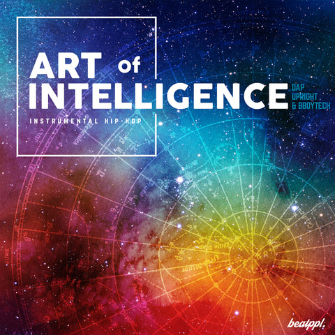 Art Of Intelligence (Digital Only)