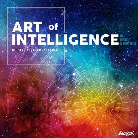 Art Of Intelligence (A.O.I.) - Cassette Tape