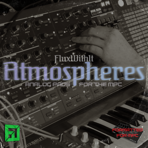 ATMOSPHERES (Analog Pads for MPC)