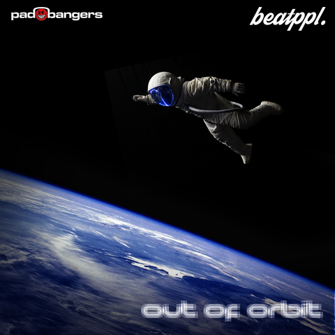 Padbangers - Out Of Orbit