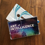 Art Of Intelligence (A.O.I.) - Cassette Tape (Digital Included)