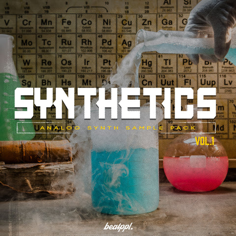 Synthetics Vol. 1