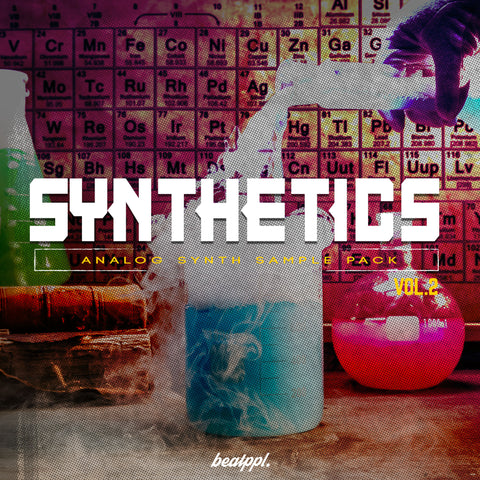 Synthetics Vol. 2