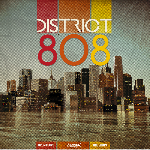 District 808
