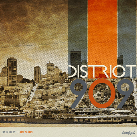 District 909