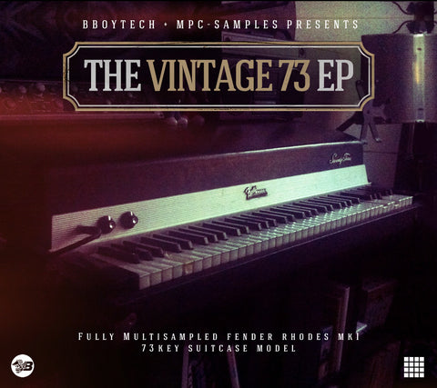 The Vintage 73 EP