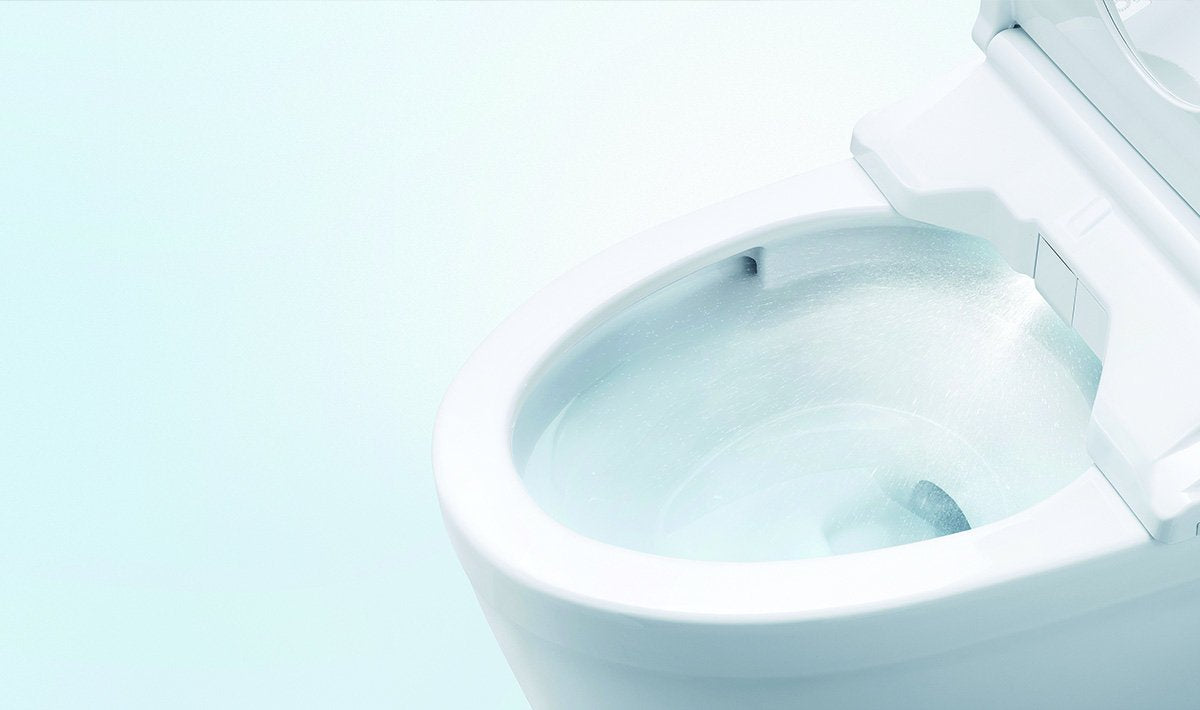 Electric Bidet Seat with Dryer : The Superior Alternative To Toilet Paper
