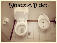What is a Bidet