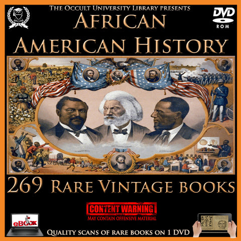 African American History ebooks Compendium