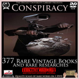 Conspiracy ebooks Compendium