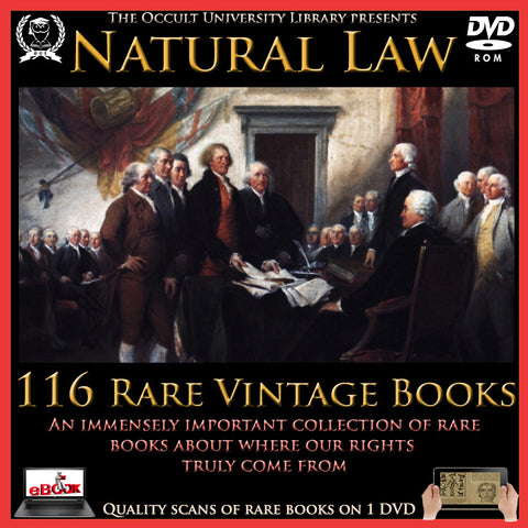 Natural Law ebooks Compendium