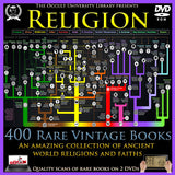Religion Faith ebooks Compendium