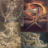 William Blake Complete Art, Poetry, Prose and various other writings