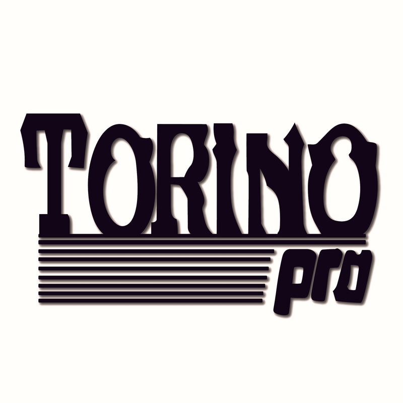 Torino Pro Wave Brushes