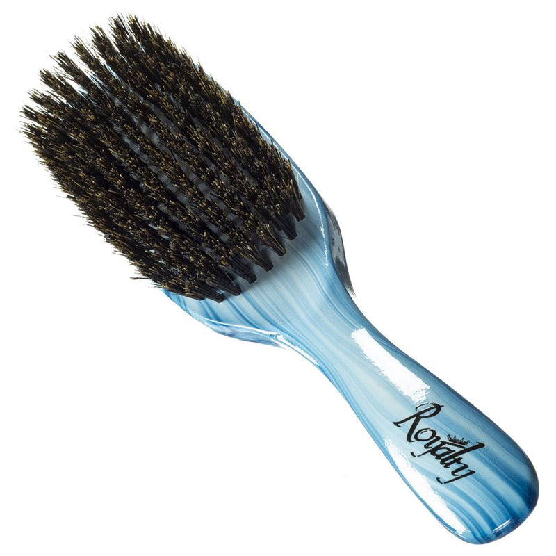 Royalty By Brush King Wave Brush #912-9 Row Medium - Great pull