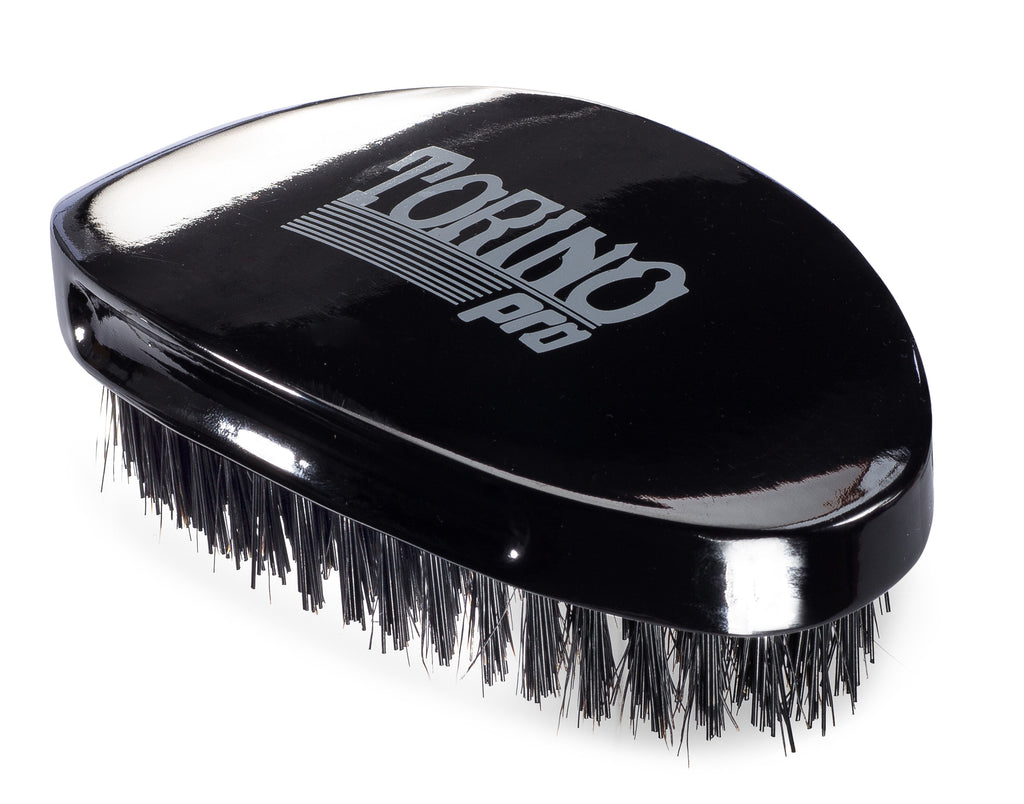 #480 Torino Pro  - Palm Hard Curve Wave Brush for 360 Waves