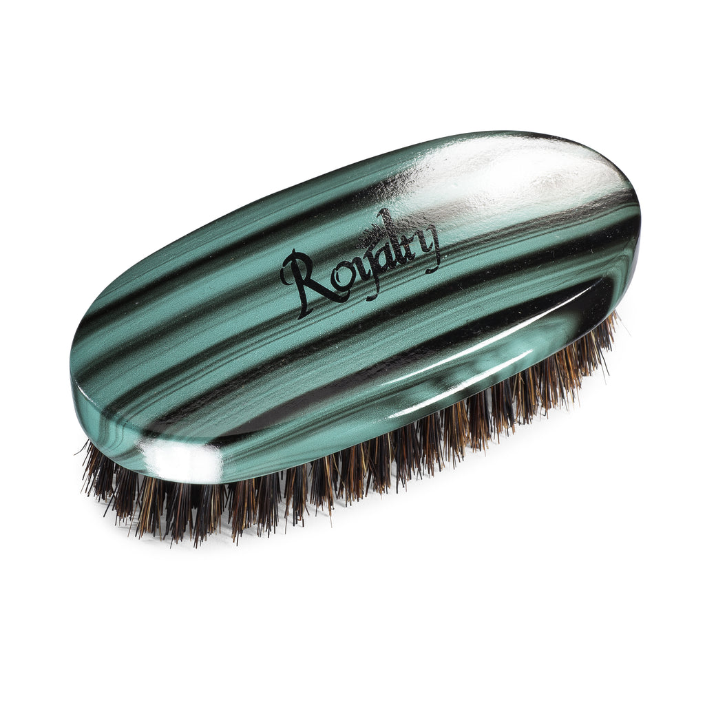 Royalty Medium Palm Wave Brush - #Rp5 Wave Brush for 360 Waves