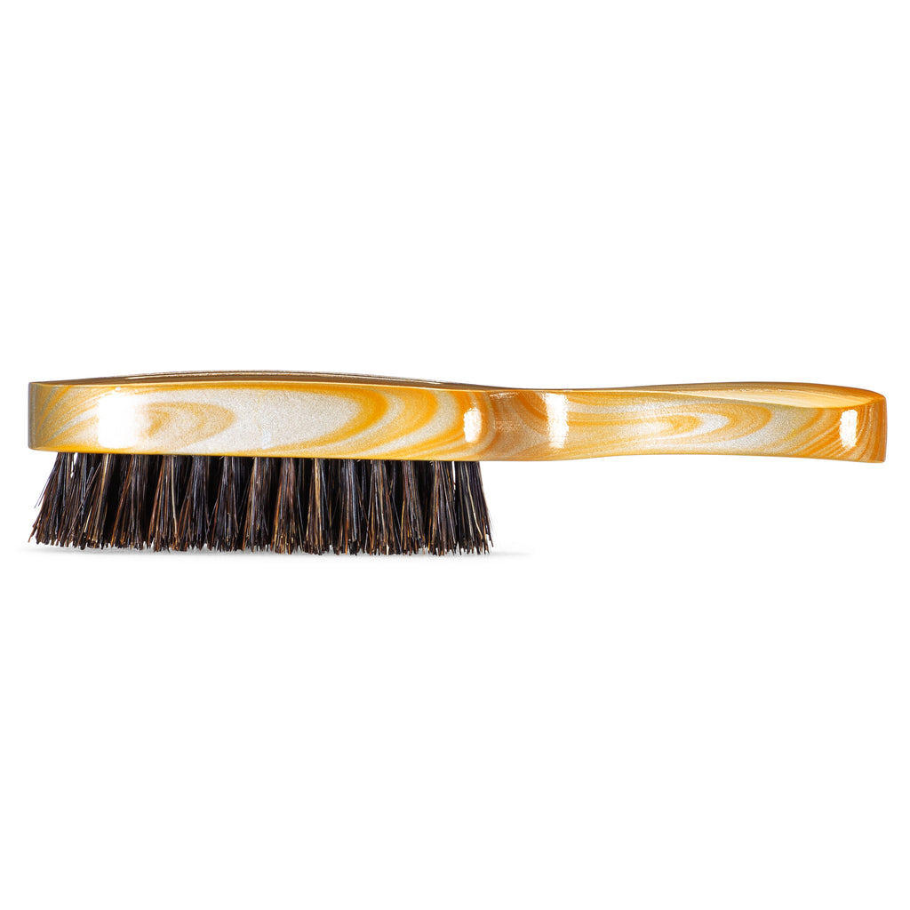 Royalty #RC2 Medium Wave Club brush for 360 waves , Amazing Wave brushes