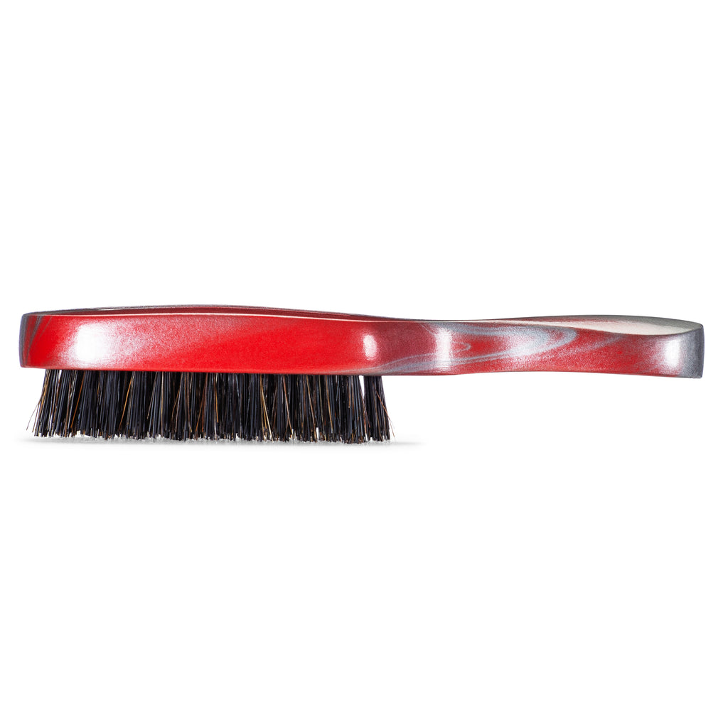 Royalty #RC3 Hard Wave Club brush for 360 waves , Amazing Wave brushes