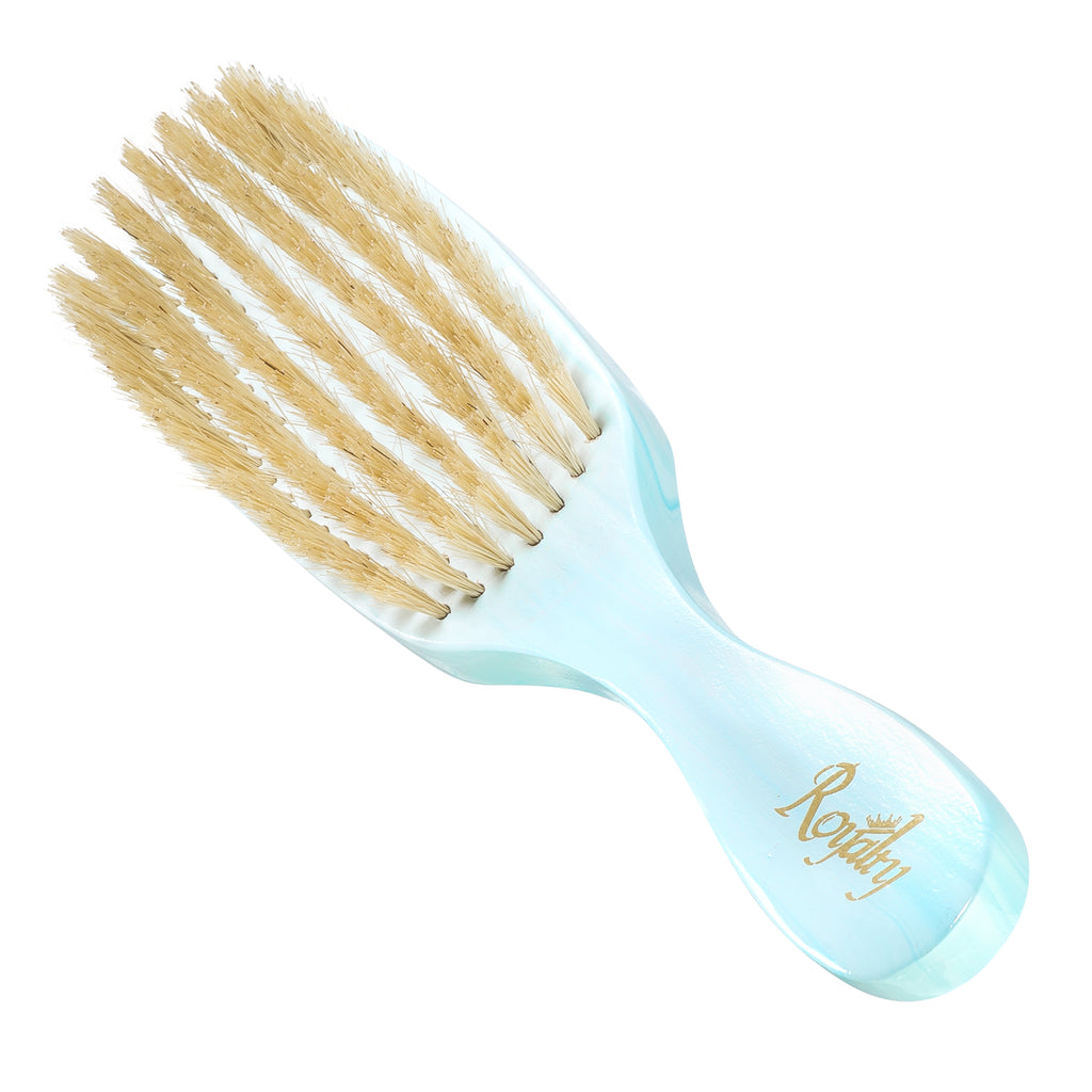 Royalty Soft Wave Brush - #712 Wave Brush for 360 Waves