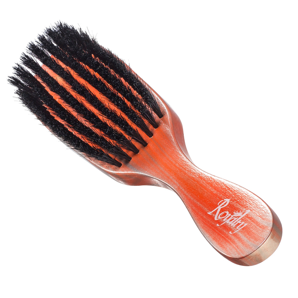 Royalty Soft Wave Brush -#714 Wave Brush for 360 Waves