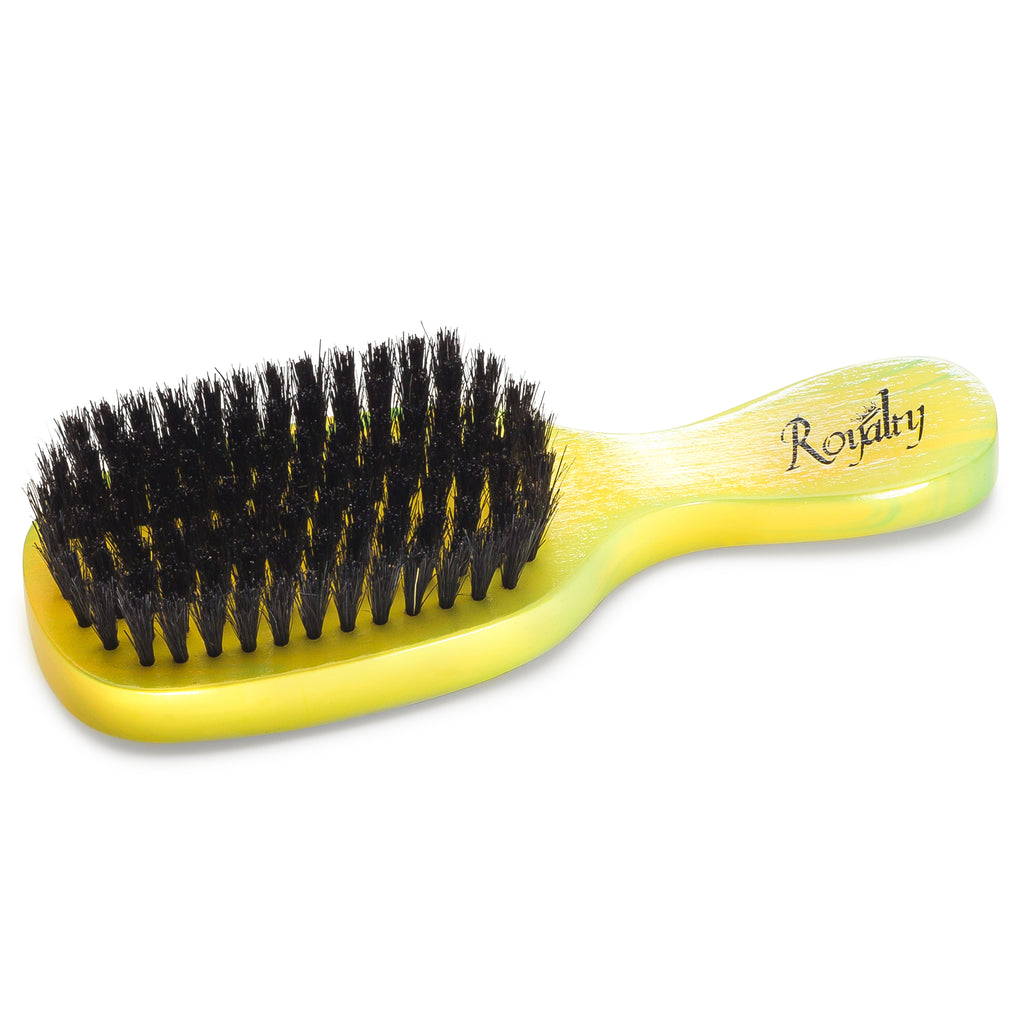 Royalty #RC1 Soft Wave Club brush for 360 waves , Amazing Wave brushes
