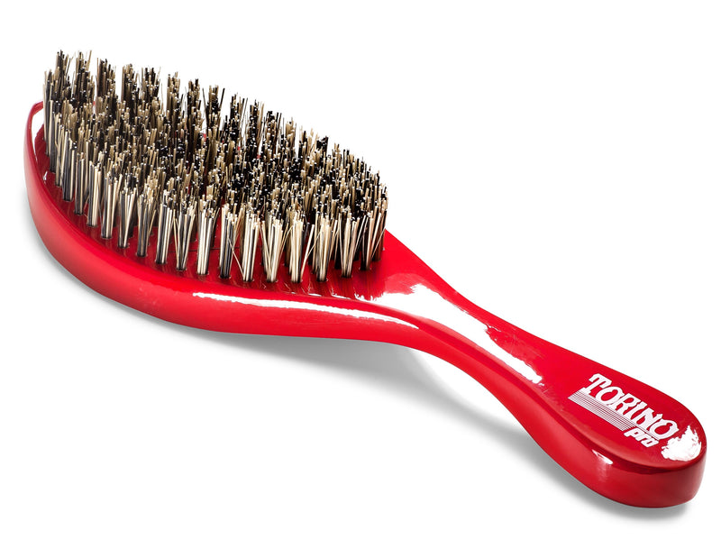 Torino Pro #470 - Hard Curve Wave Brush for 360 Waves