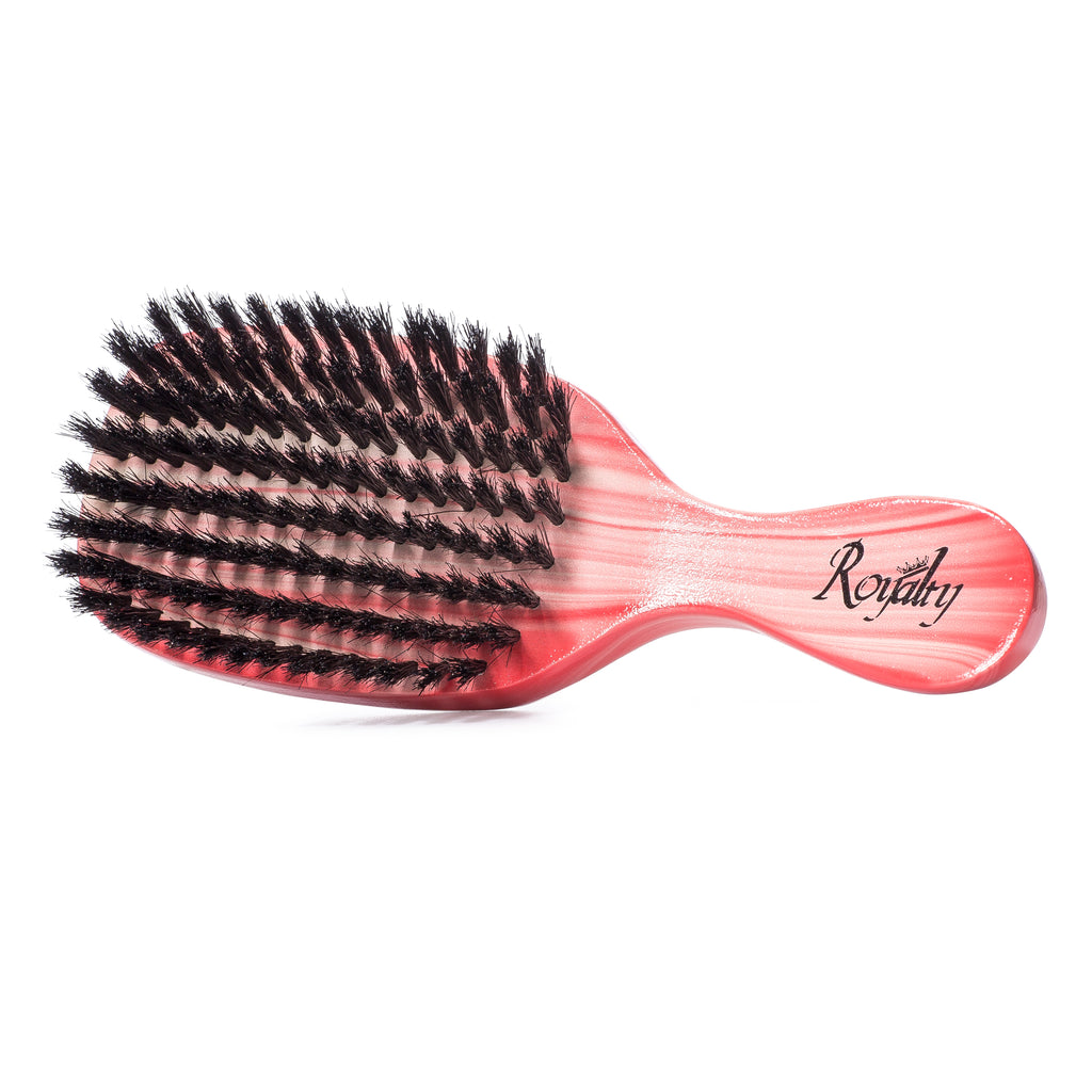 Royalty #RBC1 Soft Wave Club brush for 360 waves , Amazing Wave brushes