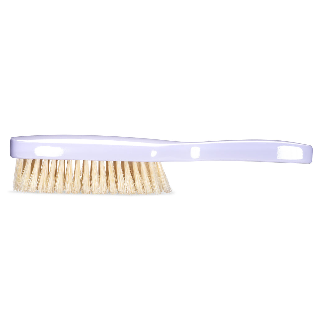 Torino Pro Wave Brush #1220- 5 Row Soft Spacer - Long Handle Spacer for 360 Waves