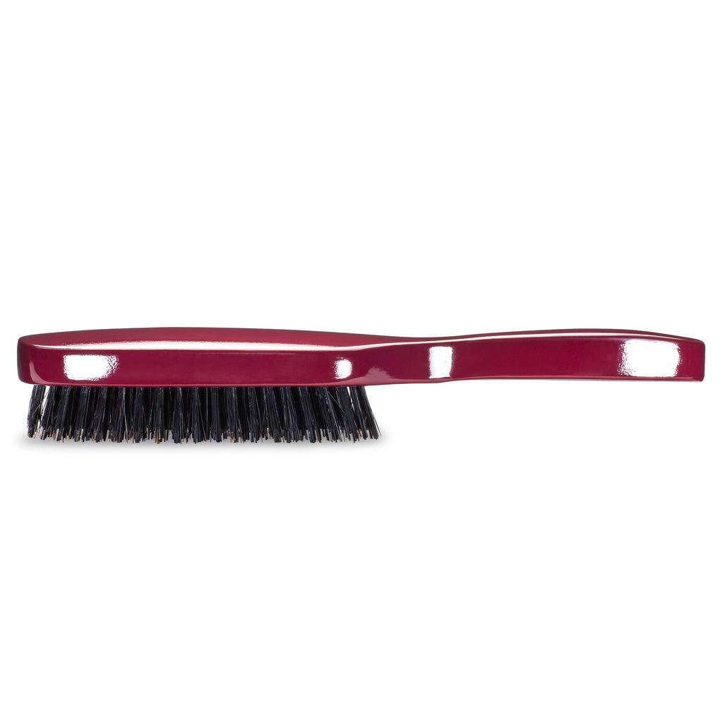 8 Row, Hard #1300 (NEW) Torino Pro - Long Handle Wave Brush for 360 Waves