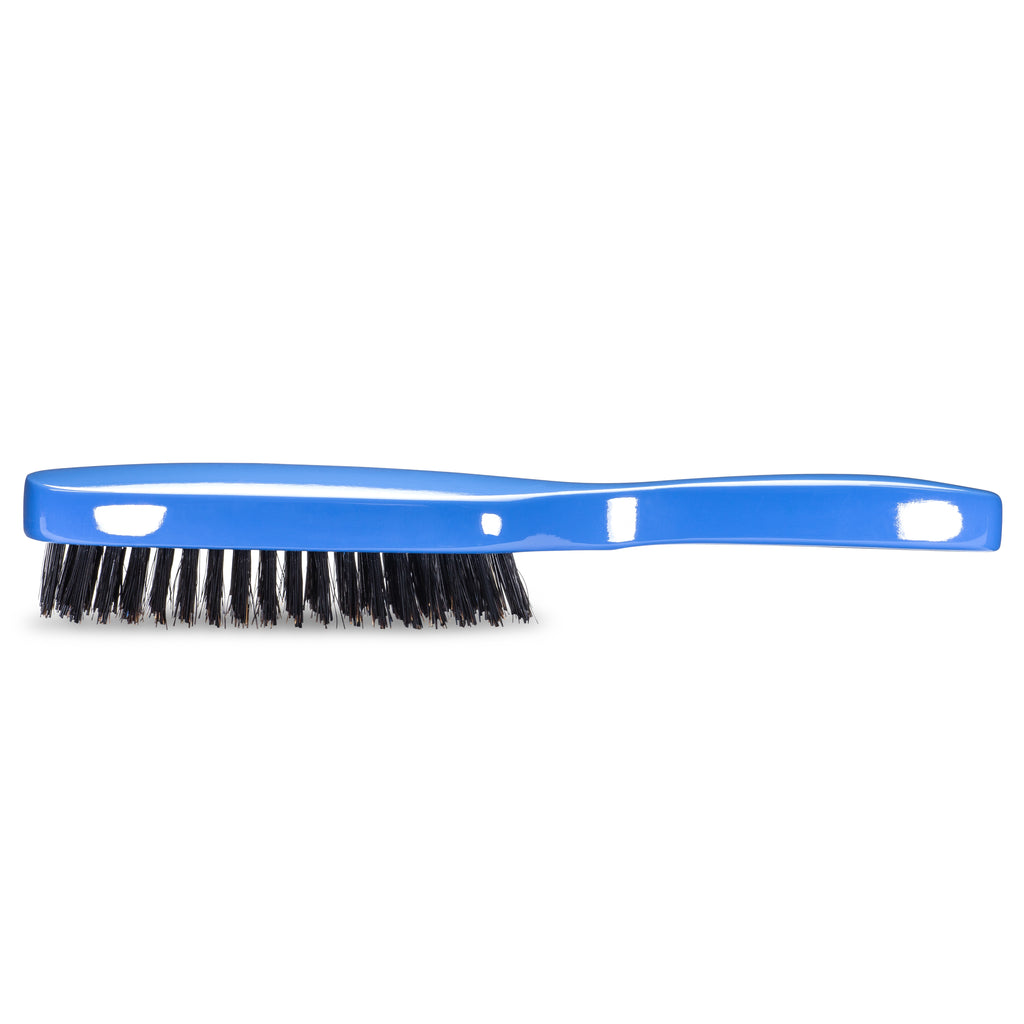 5 Row Spacer, Hard #1200 (NEW) Torino Pro - Long Handle Spacer Wave Brush for 360 Waves